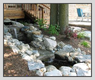 About Medaughs Detroit landscaping and hardscaping service