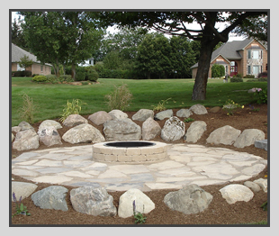 Contact Medaughs Quality Landscaping and Hardscaping