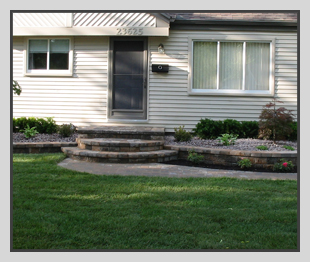 Landscape Services Oakland and Lapeer